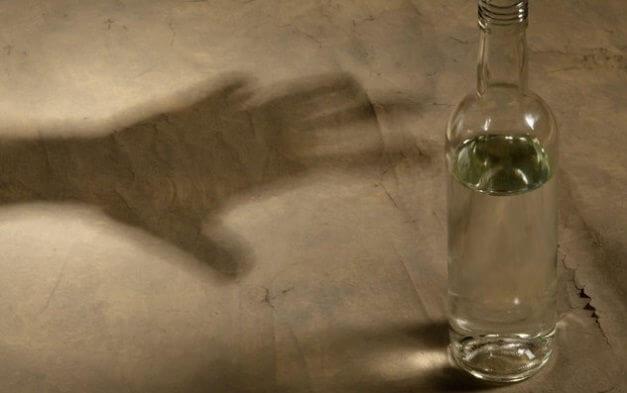 Комплексная терапия абстинентного алкогольного синдрома