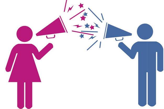 Различия между мужчиной и женщиной