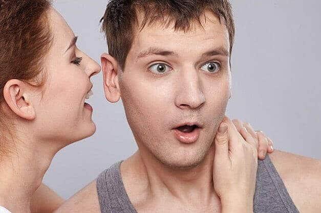 Парня только секс во мне интересует
