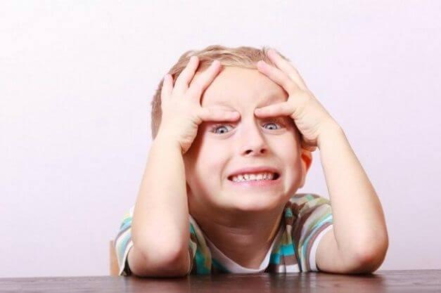 Игра вопрос ответ для детей: вопросы которые придумали родители