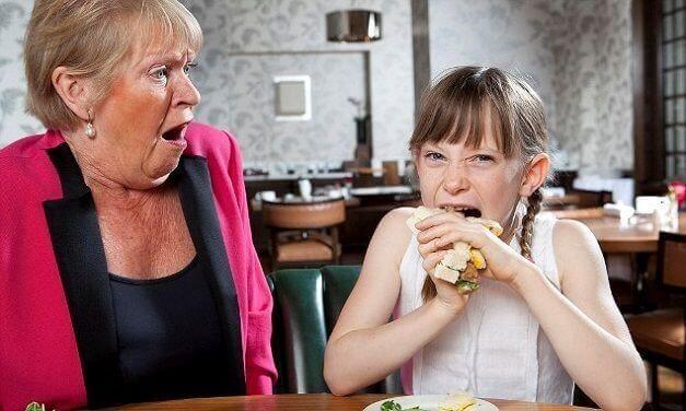 Photo of Хорошие манеры для детей: правила этикета на каждый день