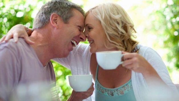 Как быть счастливым в браке, семье?