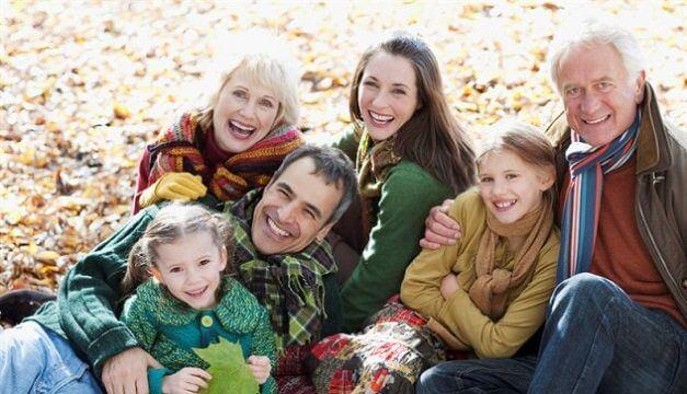 Афоризмы про семью, о семье со смыслом