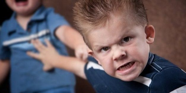 Детская агрессия: каковы причины и как с ней бороться?