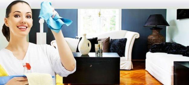 Как навести порядок в доме, квартире