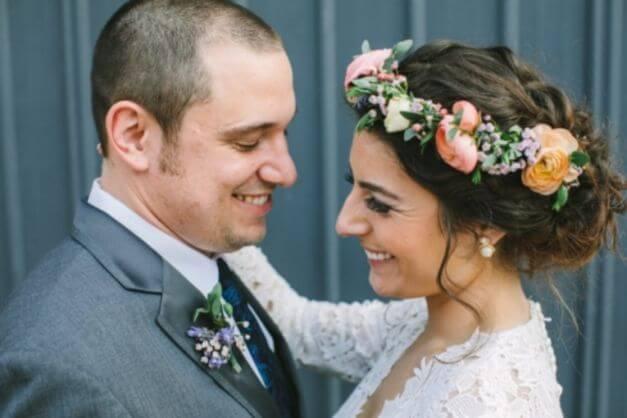 Годовщина свадьбы 20 лет, какая это свадьба в совместной жизни