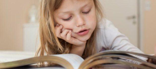 Как привить ребенку любовь к чтению: 6 советов родителям