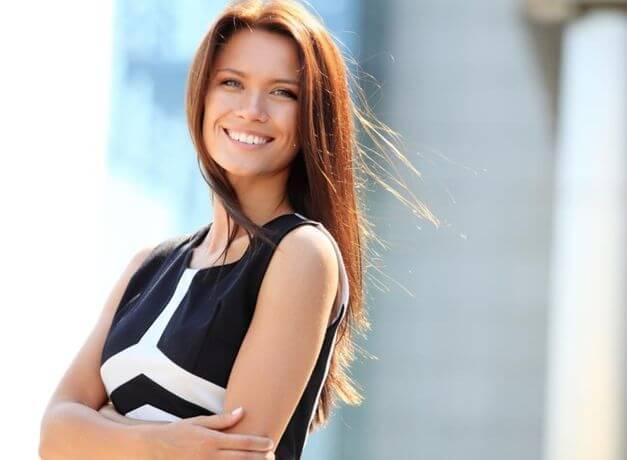 Как стать уверенной в себе женщиной и повысить свою самооценку