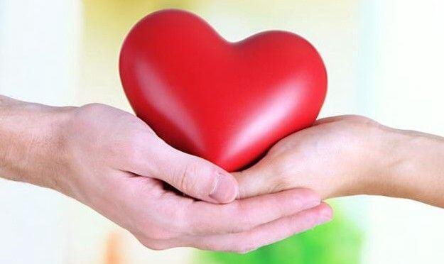Красивое признание девушке в любви или жене, доводящее их до слез