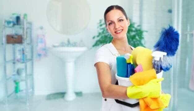 Генеральная уборка квартиры, дома: как сделать и с чего начать