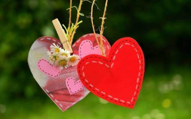 60 интересных фактов о любви, отношениях и влюбленности