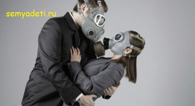 Как выйти из токсичных отношений с мужчиной