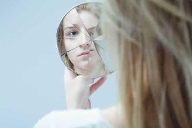 Низкая самооценка у женщины