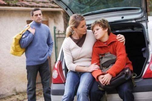 pravila dlya ottsov pri razvode