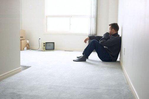 muzhchina i razvod